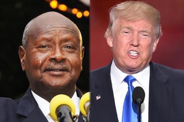 Trump, Kim Jong Un congratulate Museveni as Uganda turns 58