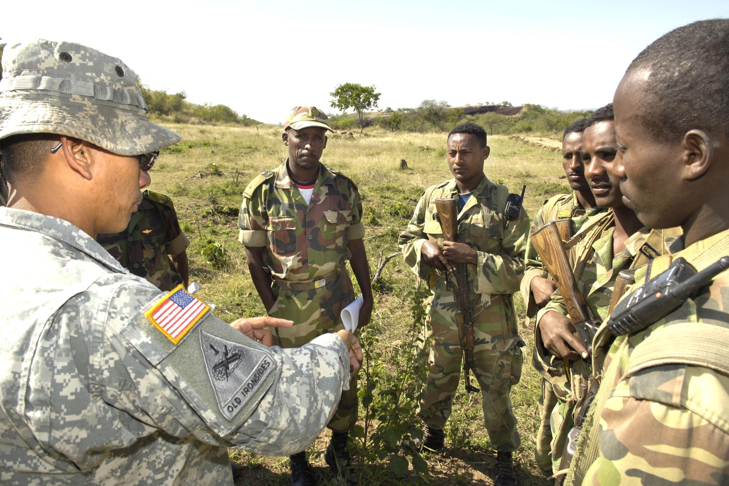 Trump to Withdraw US troops from Somalia.