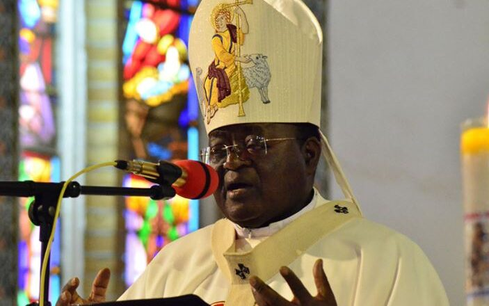 Arch. Bishop Lwanga Condemns Police Killings As Death Toll Climbs To 37