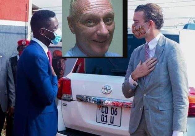 Gov't Moves To Deport All NGO Bosses Supporting NUP Presidential Candidate Bobi Wine