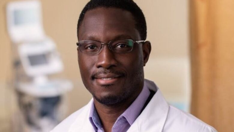 America Hails Nigerian Doctor Who Helped In Discovery Of COVID-19 Vaccine