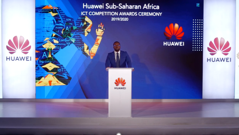 First Prize of Huawei Sub-Saharan Africa ICT Competition Goes to Tanzanian, Ugandan, Nigerian and South African Students, Global Final Awaits