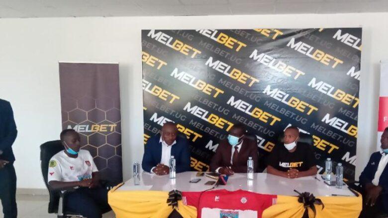 MelBet, Kyetume FC Ink Multimillion Sponsorship Deal