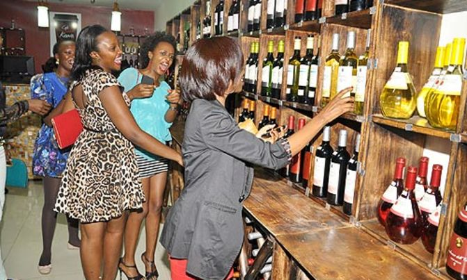 Why MR. Museveni Banned Sex, Alcohol In His Camp