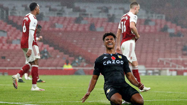 Arsenal and Real Madrid Stunned as Liverpool is held by Man City