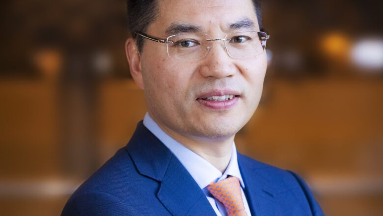 From Survive to Thrive, working together for a better AfricaTechnology is getting us through the pandemic, and technology can also drive our continent's recovery in the post-pandemic era, writes Chen Lei, President of Huawei Southern Afric