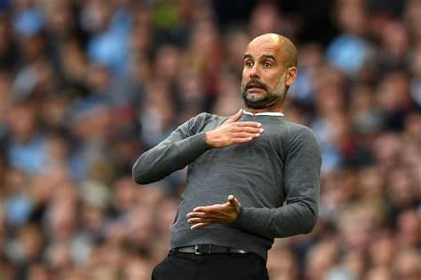 Pep Guardiola Returning to Barcelona as Coach.