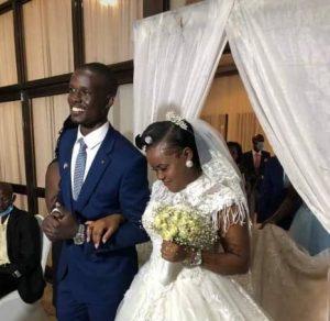 UCU don's son dies 14hrs after wedding