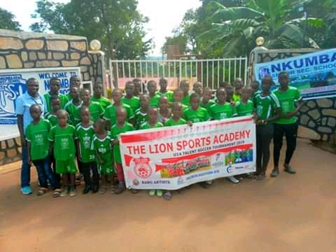 The Lion Sports Academy 2020 Memories
