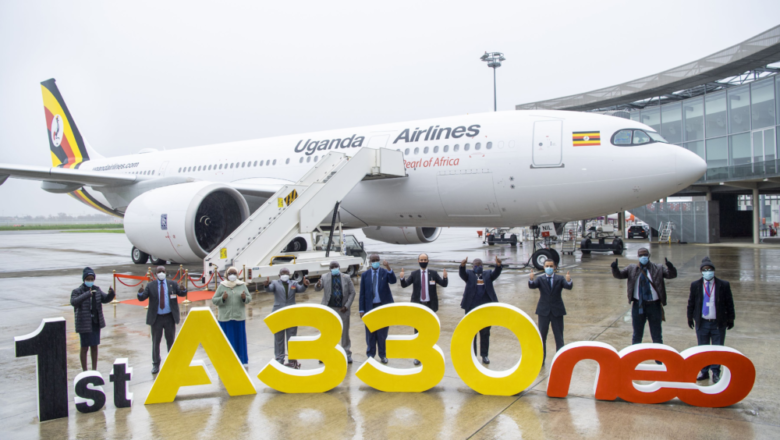 Where Will Uganda Airlines Fly Its New Airbus A330-800NEO?