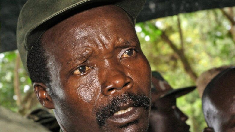 Uganda's LRA Rebel Leader Joseph Kony is reportedly dead owing to COVID-19.