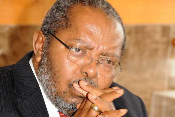 Why Museveni Refuses to Renew Mutebile's Contract, Kicks Him Out of Bank of Uganda and ordered for conduction of interviews