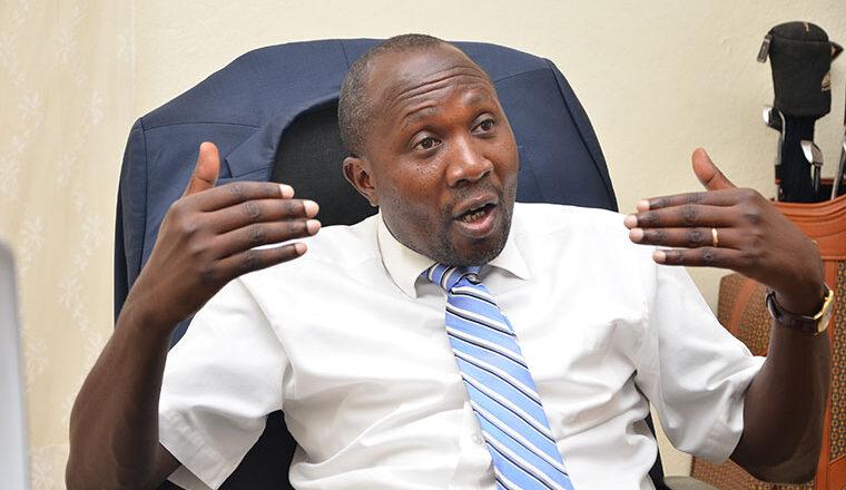 Nathan Nandala Mafabi Pens Down His Journey to FDC.