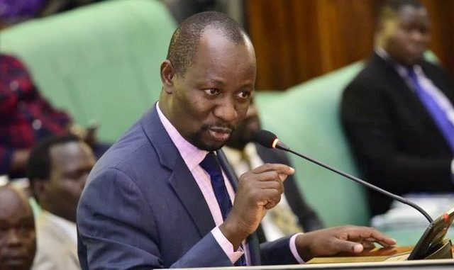 Semujju Nganda's Unquestionable Loyalty to FDC.