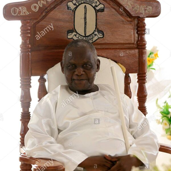 Shock as Bisaka Owobusobozi Confirmed Dead