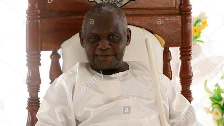Shock as Bisaka Owobusobozi Confirmed Dead