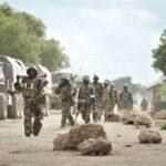 Ugandan army kills 189 Al Shabab fighters in Somalia
