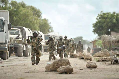 Ugandan army kills 189 Al Shabab fighters in Somalia
