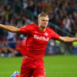 Real Madrid to sign Erling Haaland