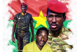 MUST READ: WHO WAS SANKARA'S BURKINA FASO PRESIDENT ?