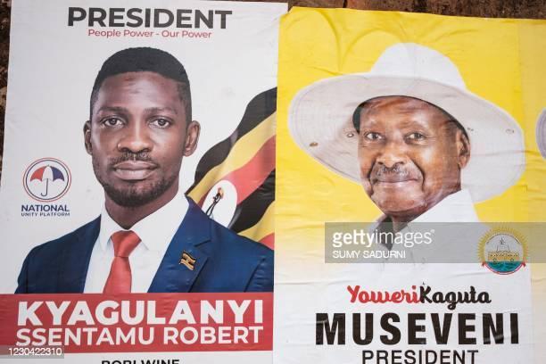 Museveni wins fast round as kyagulanyi loses, Supreme Court Throws out Bobi Wine Amendment on Petition against Museveni