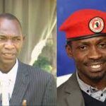 BREAKING NEWS: former presidential candidate Willy Mayambala wants to inherit petition formerly lodged in by Mr. kyagulanyi ssentamu