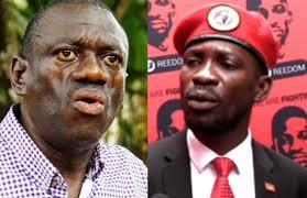 I Can't Rush To Remind Kyagulanyi- Besigye