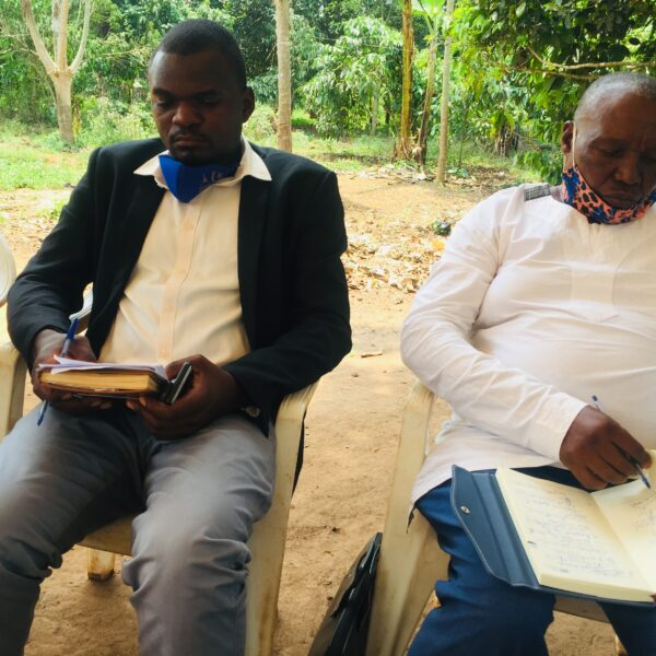 Councilors Cautioned against Sexual Relations