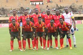 Uganda Cranes Off to Malawi For Decisive AFCON Qualifier