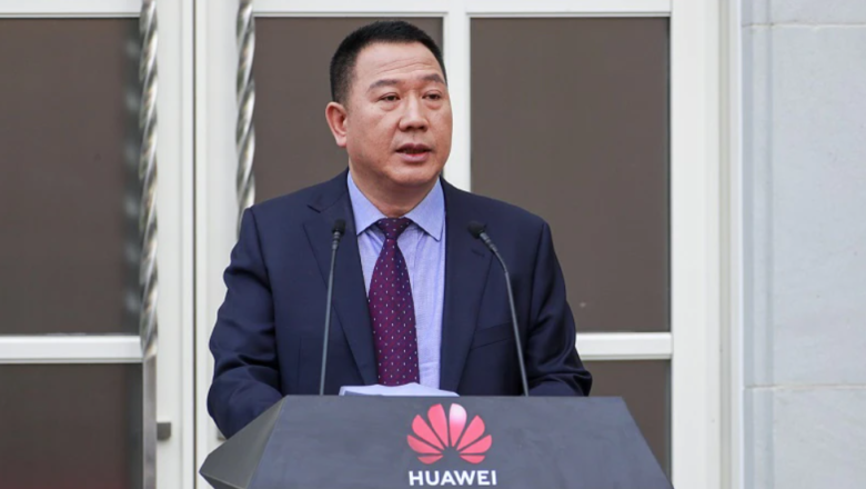 Huawei releases Innovation and Intellectual Property white paper