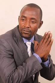 Discover yourself: Uganda's David Katumwa