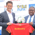 secretes why Cranes boss Coach McKinstry sent on forced leave