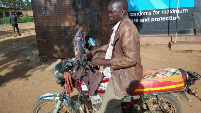 Government has proposed Shs 200000 to car owners and Shs 50000 to motorcycle owners annual lincese