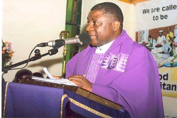 Vatican Appoints Bishop Paul Ssemwogerere as interim for Kampala archdiocese.