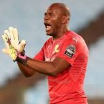 Onyango resigns from national team