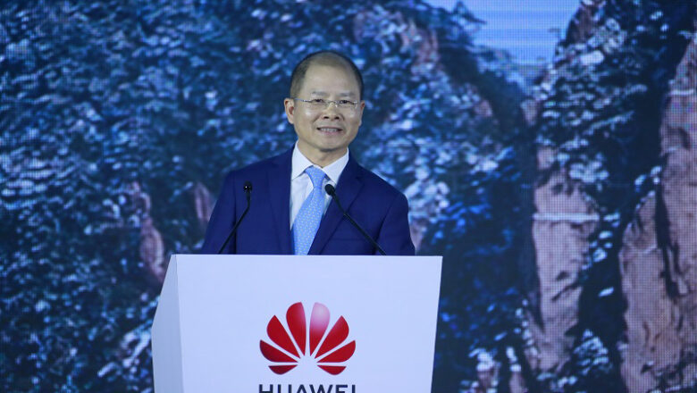 Huawei: Optimizing portfolio to boost business resilience