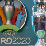 PROVISIONAL LINEUPS FOR EURO 2020 GROUP OF 34