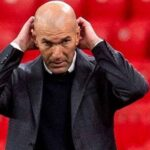 Zinedine Zidane resigns as Real Madrid coach