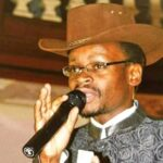 Paulo Kafeero's annual celebration seems to be no more due to disunity amongst his Children