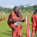 UPL league title contender URA FC, stopped by relegation threatened Kyetume FC