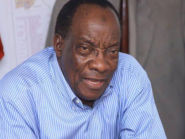 Eng Badru Kiggundu refutes death rumours against him