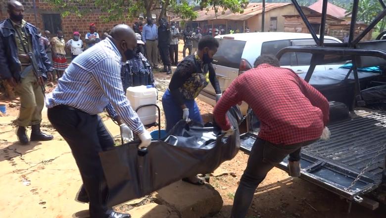 Man dies in Mukono police cells