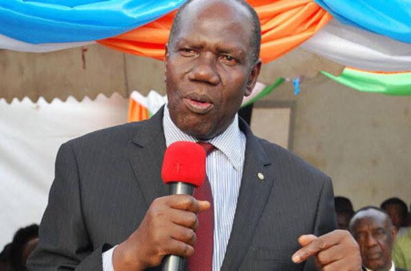 Eng. Walusimbi sues money lender