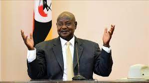 No politician will benefit from commercialization of politics except President Museveni