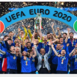 England's Bid To End Their 55-Year Wait  Ended In Agony Of Defeat As Italy Claimed The Euro 2020 Trophy At Wembley