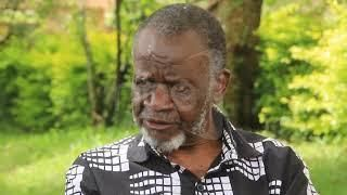 former presidential aspirant Aggrey passed on