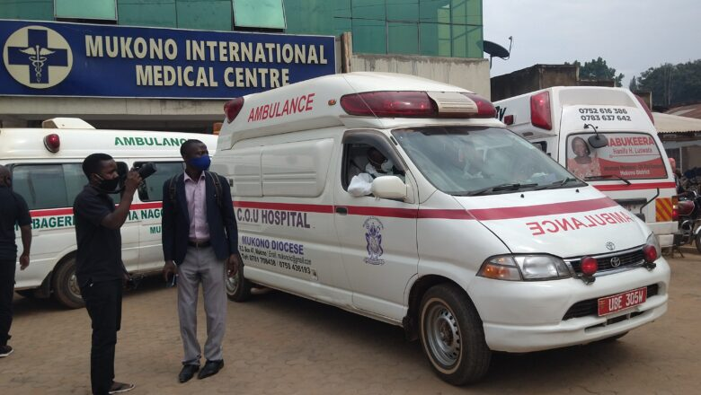 Hospital Released Body Of Fallen Mukono Doctor, family given hash conditions on remained balance