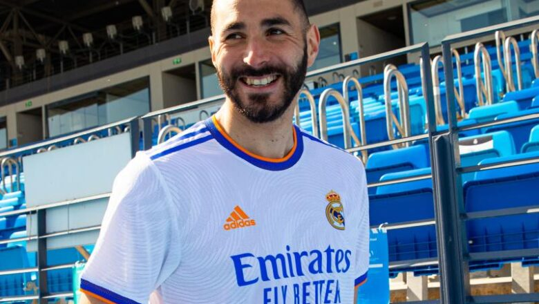 Benzema to Stay at Real Madrid for More Two Years