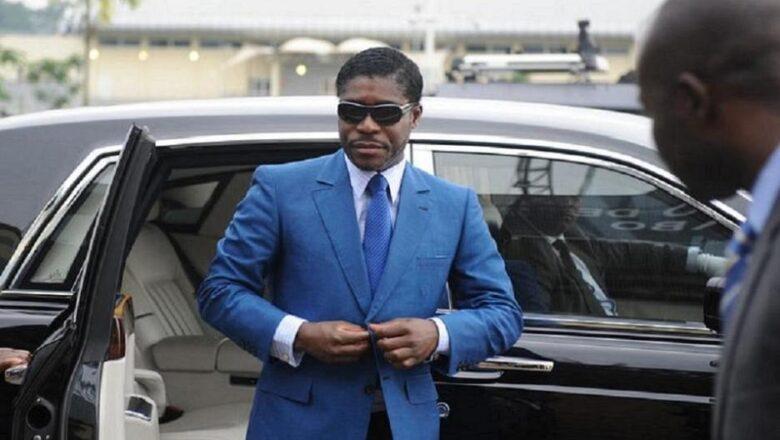 Equatorial Guinea leader's son Sanctioned over 'lavish lifestyle' spending