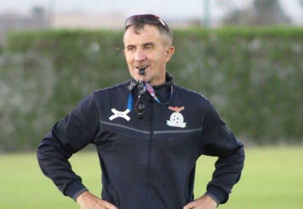 Micho Bounce Back As Uganda Cranes coach on 3-year deal